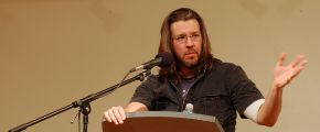"Broad Street Recommends: ""David Foster Wallace and the Nature of Fact"" by Josh Roiland"