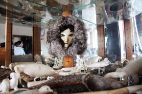 """Barrow, Alaska"" photographer winsrecognition"