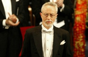 In his Nobel speech, J.M. Coetzee discusses truth and then starts making thingsup