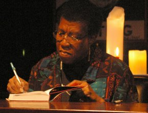 """Octavia Butler and the defiance of genre in """"Kindred"""""""